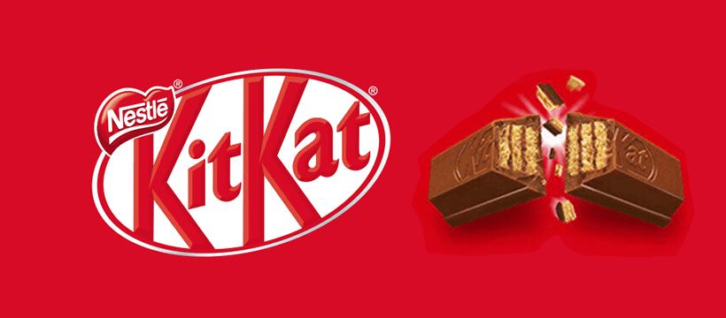 「キットカット」